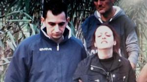 Loris: Davide Stival incontra moglie in prigione Agrigento