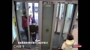 rapina con figli