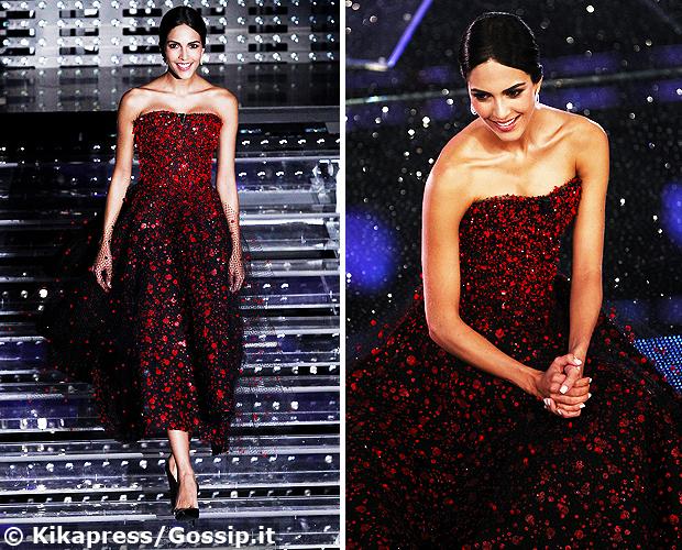 online store fc11c 483cf rocio vestito rosso.jpg e nero